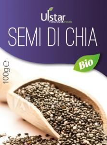 Chia-Samen-100gr